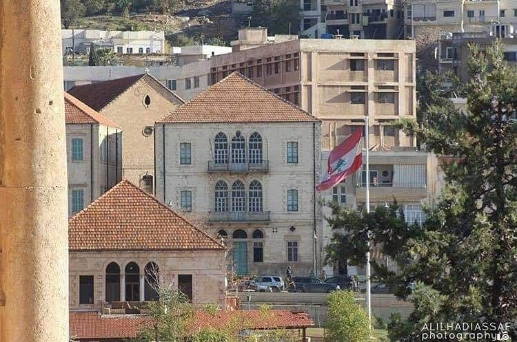 By @alilhadi_photography Baalbeck IloveBaalbeck Lebanon ...