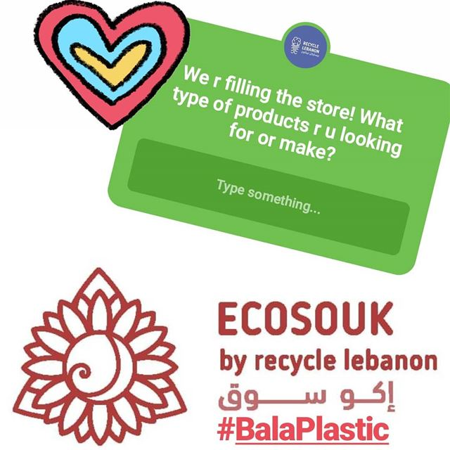 We are opening the EcoSouk retail hub with a collection of conscious,...