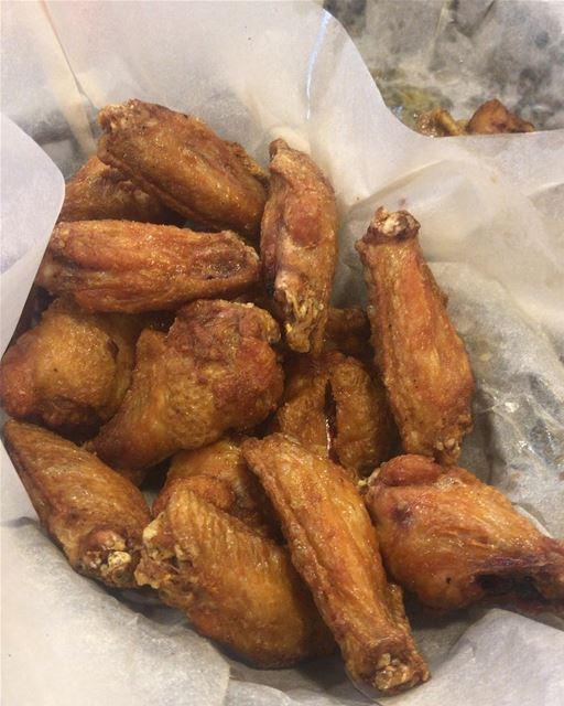 Original fried wings are the best on this planet ! Specially if sided by... (Lord of the Wings)