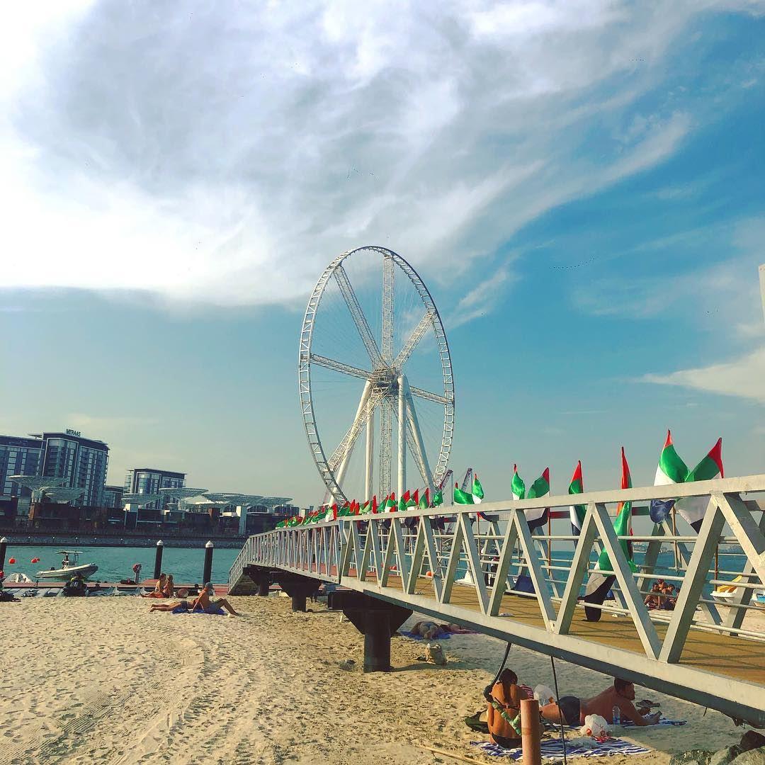 Multiple posts from Dubai celebrating UAE 47th National day 🇦🇪🇦🇪🇦🇪 .... (Dubai, United Arab Emirates)