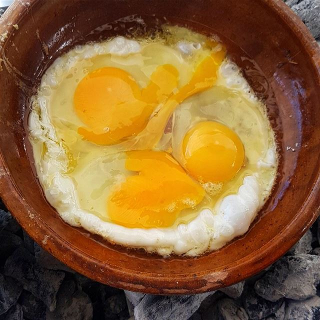 Brunch! The perfect start to a fantastic weekend 🍳 How do you like your... (Al Falamanki Raouche)