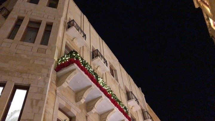 NOW. Beirut Downtown in Lebanon Libano Liban Lubnan || Venezuela ... (Downtown Beirut)