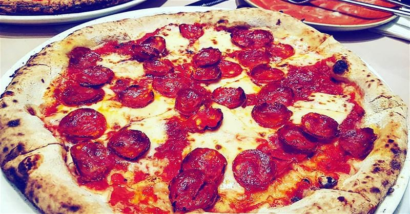 Lebanon Byblos Jbeil Italian Pizza ... (Sapori E Vini)