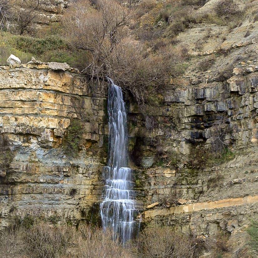 waterfalls nature_waterfalls landscape water_brilliance pocket_waters... (Mount Lebanon Governorate)