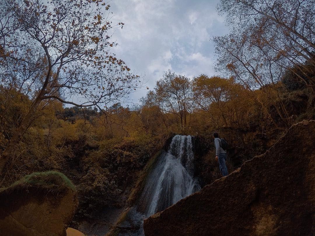 💧........... gopro goproleb hero5 hiking hikingadventures... (Lebanon)