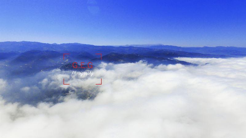 Above Ghalboun (Jbeil)