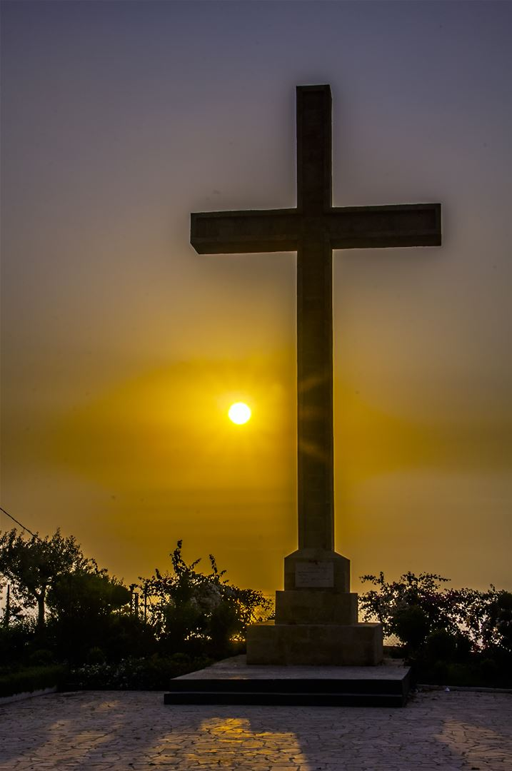 Let the Cross Give you Hope
