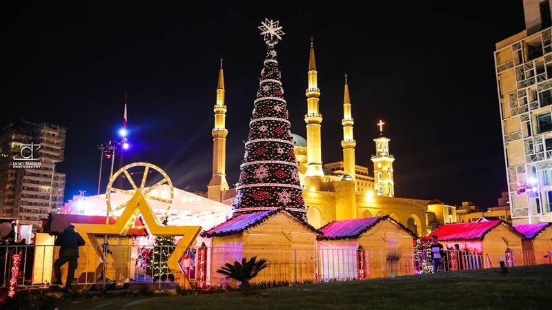 Beirut 😍😍😍... like4likes livelovelebanon likeforlikes ...