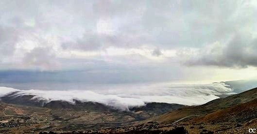 lebanon clouds mountains sky scenery view whatsuplebanon ...