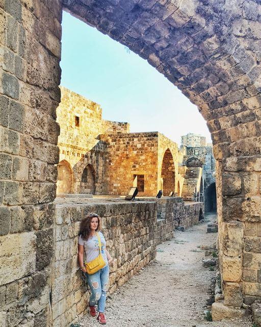 """Меня попросили прокомментировать программу """"Мiняю жiнку"""", выпуск об обмене... (Tripoli, Lebanon)"""