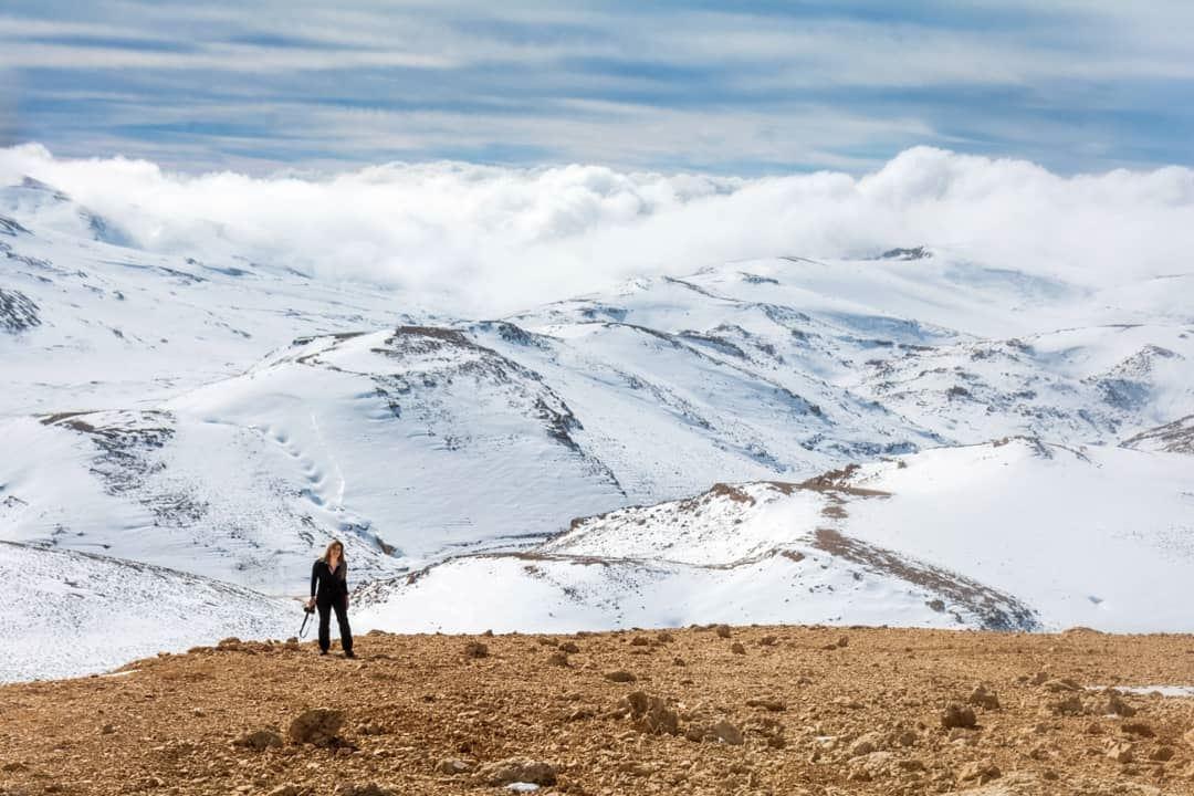 lebanon snow clouds theimaged agameoftones earthpix boho ...