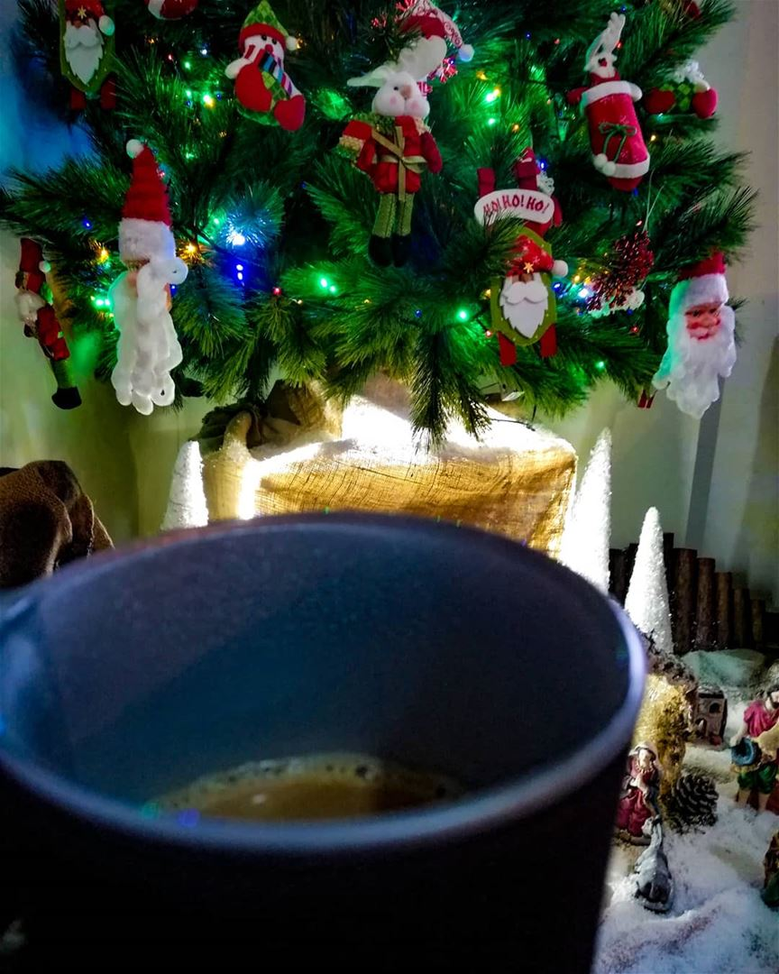 picoftheday christmasdecorations christmas christmasspirit ... (Baabda)