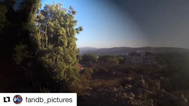 Repost 🎥@fandb_pictures with @onlyfiliban ・・・Watch the full video by... (Lebanon)