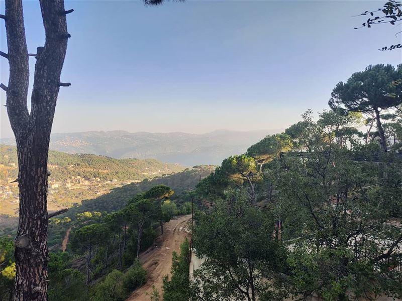Take me back☹️ (Dhoûr Ech Choueïr, Mont-Liban, Lebanon)