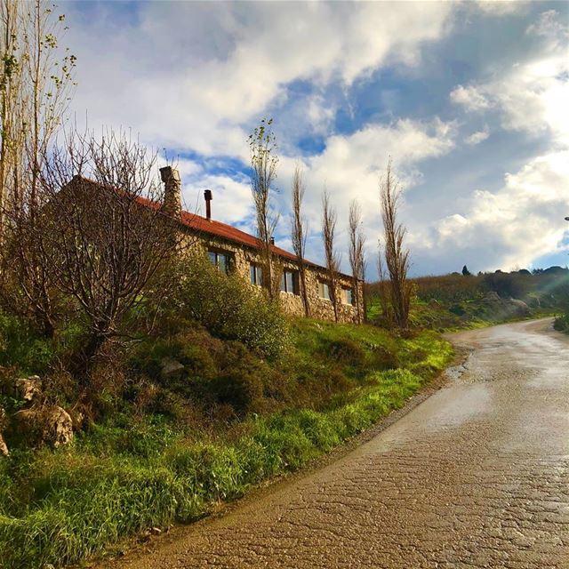 No one is too old for fairytails ✨✨ meetlebanon northlebanon ... (Al Qubayyat, Liban-Nord, Lebanon)