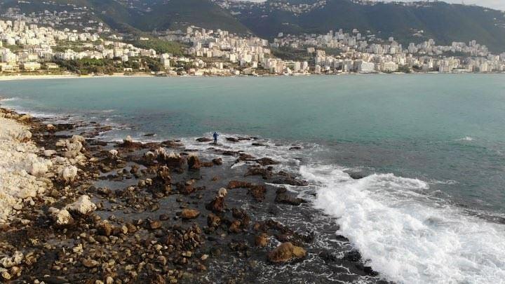 🎣El noble pescador    Lebanon Liban Libano Photos Foto Jounieh ... (Lebanon)