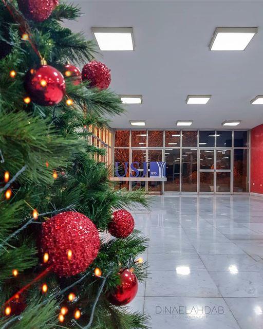 La lumière crée l'ambiance et la sensation d'un lieu, ainsi que l'expressio (USJ CEU Liban Nord)