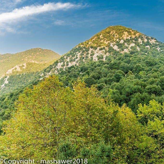 Happy International Mountain Day (Today and Everyday) ! JabalMoussa...