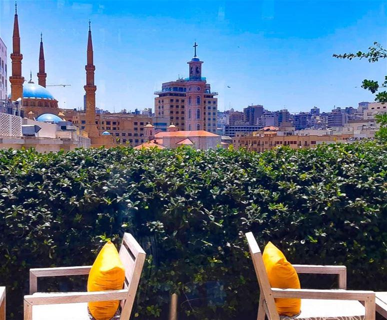 • Unity in Diversity - livelovebeirut livelovelebanon beirutcity... (Beirut, Lebanon)