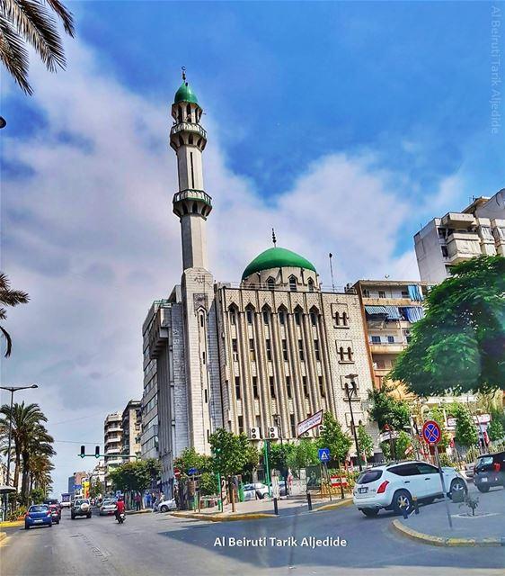 (Beirut - Mazraa )