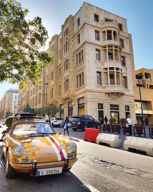 Shopping in style 🛍 (Beirut, Lebanon)
