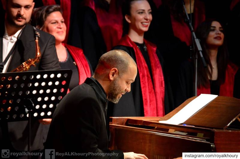 Michel Fadel (@michel_fadel_official ) at Tripoli RoyALKhouryPhotography ...