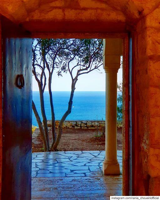 liveloveandpray blessedandamazing place feelingblessedandthankful ... (Saydet El Nourieh)