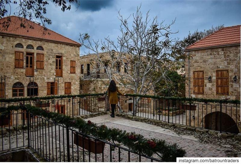 batroun البترون_سفرة old houses oldhouse oldcity diaspora ... (Batroûn)