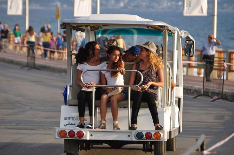 Free Transportation - Amchit Festival 2016