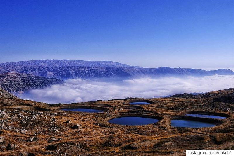 lebanon  mountains  clouds  extreme  hiking  hikingadventures  water ...