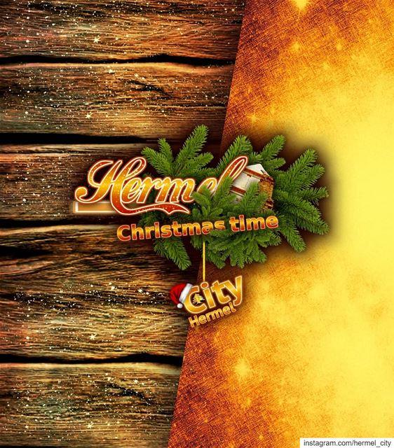 Merry christmas 🎅🏻🎄 hermel beqaa bekaa lebanon christmaslebanon ... (El Hermel, Béqaa, Lebanon)