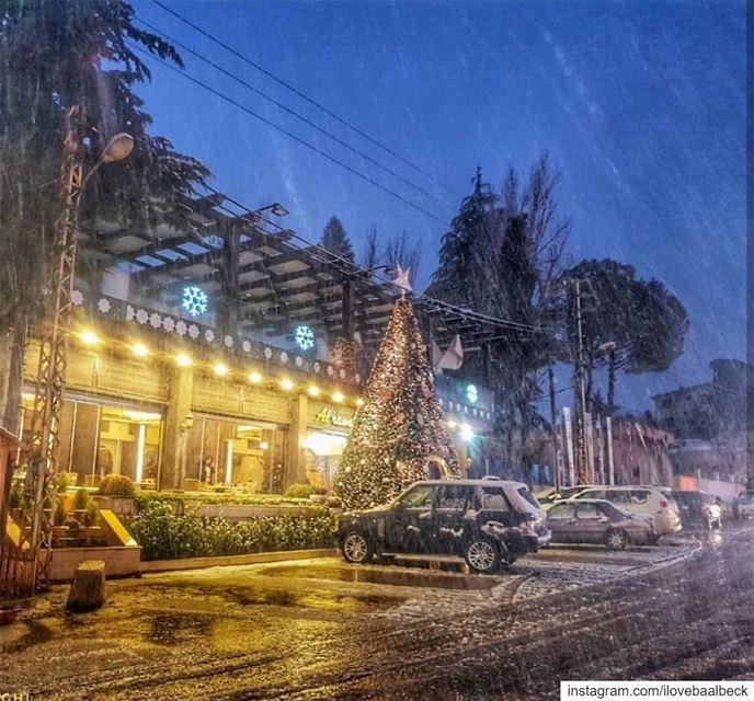 @rawabi_baalbeck by @husseinzeinyaghi Baalbeck IloveBaalbeck Lebanon ... (Baalbek, Lebanon)