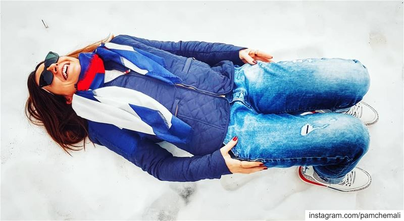 ❄ livelovekfardebian snowcaptures........... whiteworld ... (Faqra)