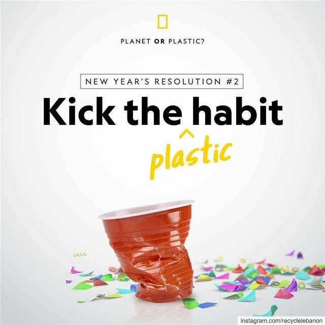 Join us in the  EcoSouk to kickstart 2019  balaplastic! Our resolution to...