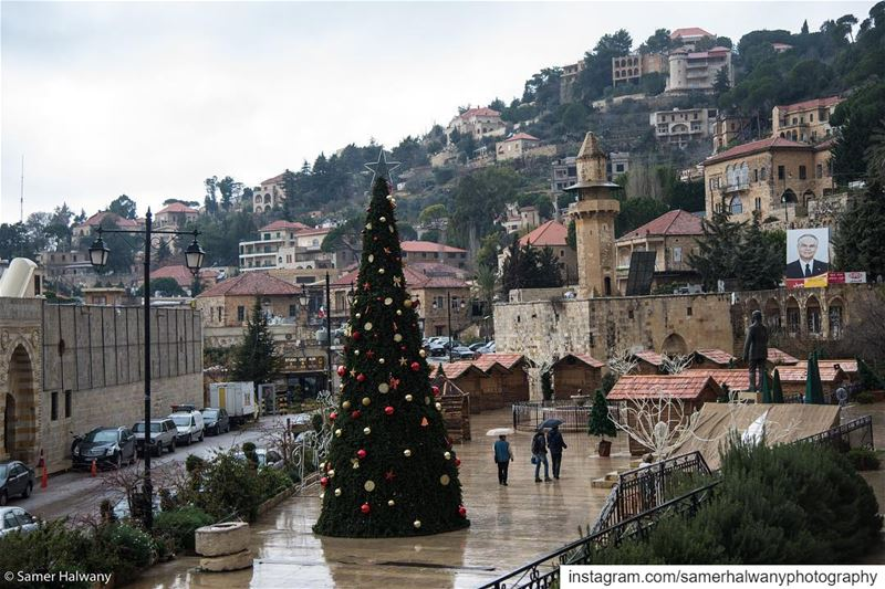 City of culture and unity...welcome to deirelqamar lebanon village ...