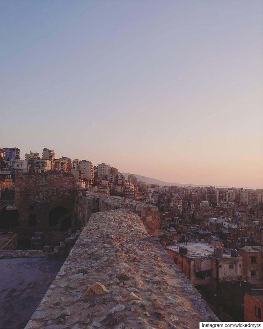 Can you hear the sounds of life? 🎶 lebanon tripoli livelovetripoli ... (Tripoli, Lebanon)