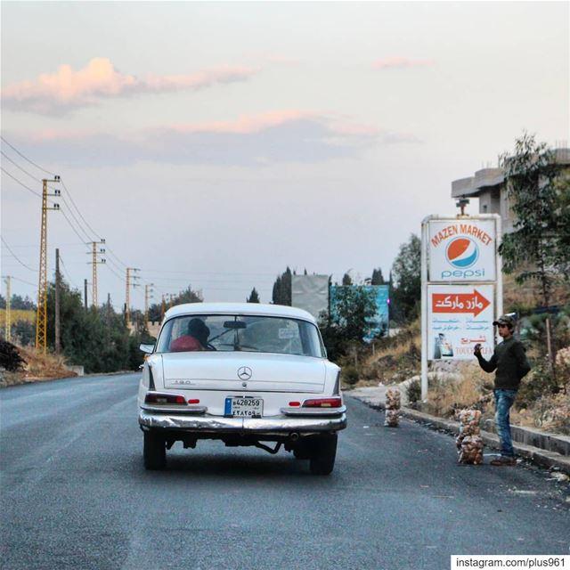 Goodbye 2018 🙋🏻♂️ (Khirbet Qanafâr, Béqaa, Lebanon)