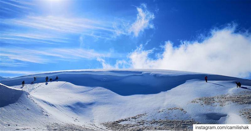 lebanon mountlebanon keserwan livelovelebanon livelovebeirut mountains... (Mzaar Kfardebian)
