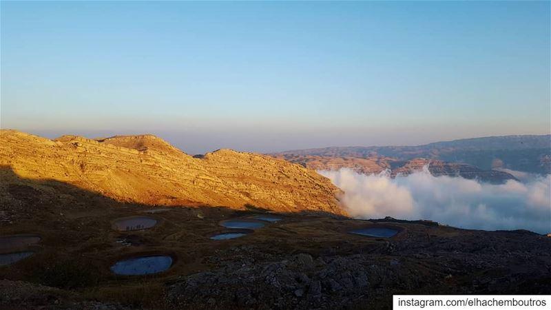A little bit of everything akoura liveloveakoura livelovebeirut... (Akoura, Mont-Liban, Lebanon)