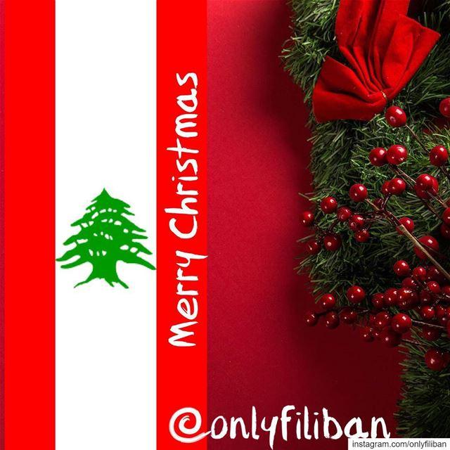 🎅🏻🎄🎅🏻We wish you a Merry Christmas 2018 ⛄️❄️🎅🏻🎄🎁🎈🎉🎄🎅🏻🎄🎄❄️🎅 (Lebanon)