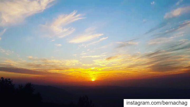 sunset  sunsetmadness  sunset_addict  earth  videooftheday  sunset_today ...