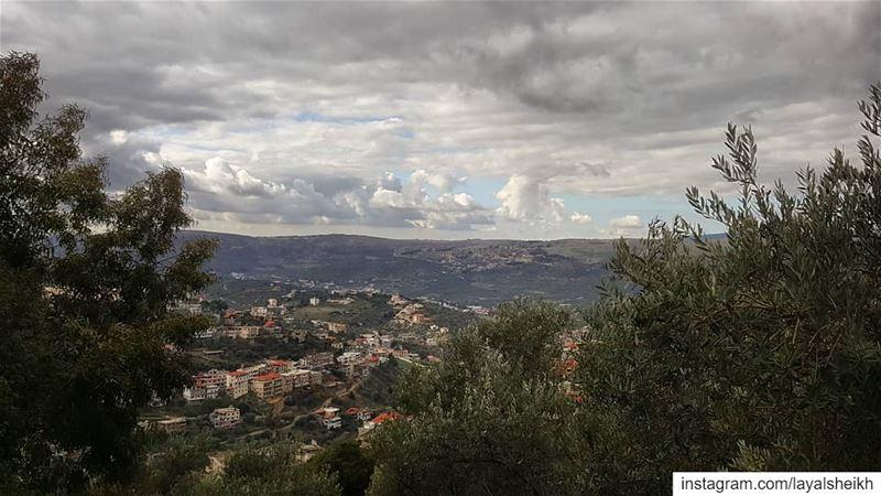 platónatural myhasbayaisbeautiful mymorning😍 hasbaya_pictures ... (Hasbayya, Al Janub, Lebanon)