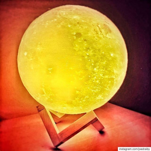 Moonlight moonlight moon space light photography @virginmegastorelb @
