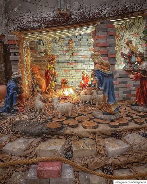 Il y a plus de 2000 ans, l'humanité a reçu le plus beau des cadeaux......