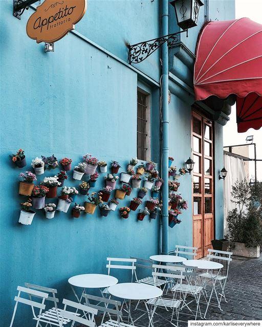 Italy in Beirut 🍝 Beirut gem... (Beirut, Lebanon)