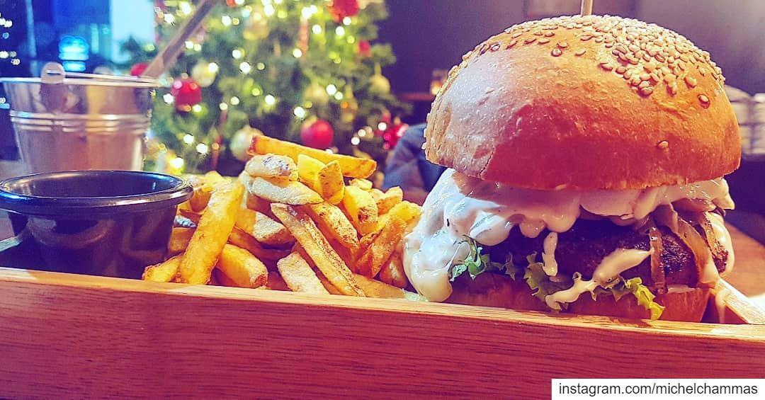Lebanon Beirut Jounieh Gourmet Burger Parisian ... (Le Gourmet Burger)