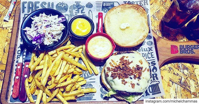 Lebanon Jbeil Byblos BurgerBros Raclette Fondue ... (Burger Bros)