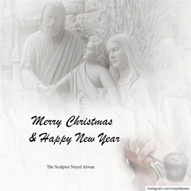 ينعاد على الجميع merrychristmas christmas happynewyear newyear ...