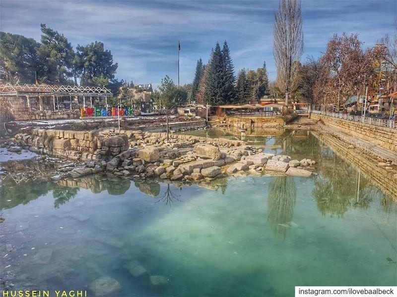 By @husseinzeinyaghi Baalbeck IloveBaalbeck Lebanon livelovebaalbeck ...