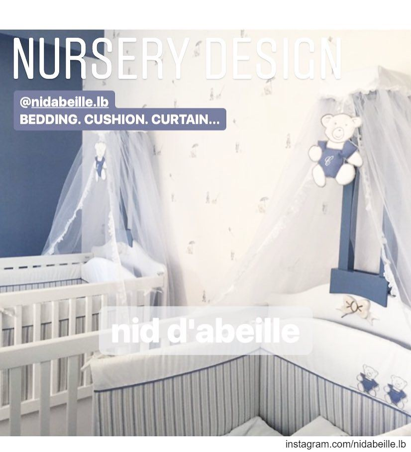 Sweet dreams ☁️☁️DOUBLE THE BLESSING! Write it on fabric by nid d'abeille ...